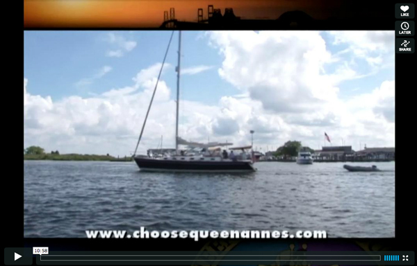 Queen Anne's County: Quality of Life