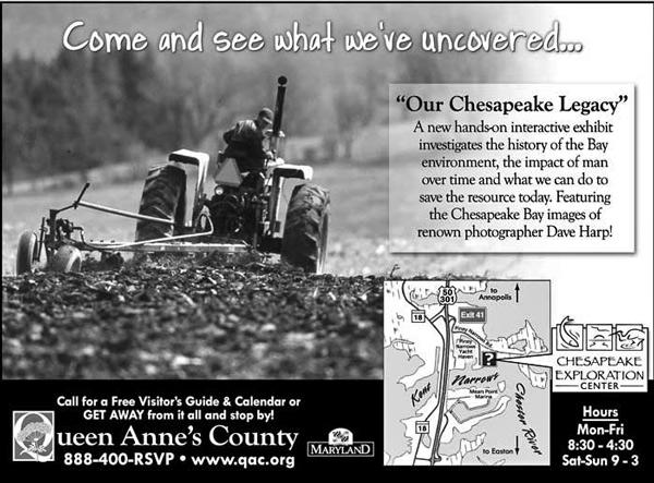 Our Chesapeake Legacy