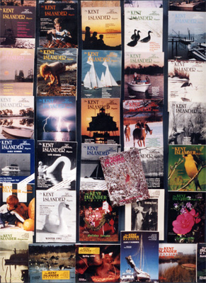 The Kent Islander Magazine