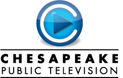 Chesapeake Public Television Logo