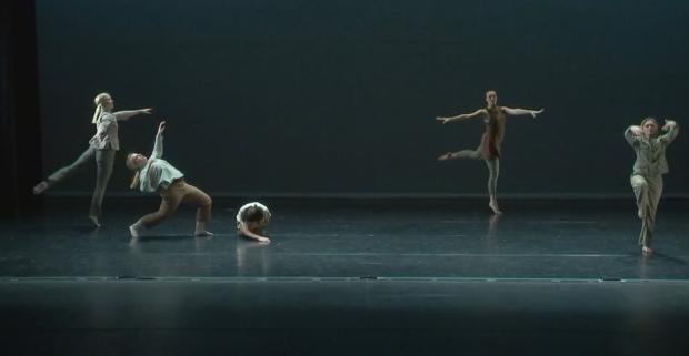 Dancescape Montage