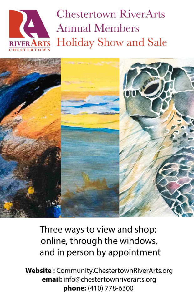 Chestertown Riverarts Holiday Show
